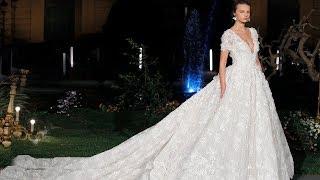 Marchesa | Bridal Spring 2020 | Barcelona Bridal Fashion Week