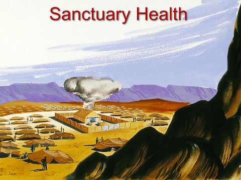 Sanctuary Health - Purity and Health