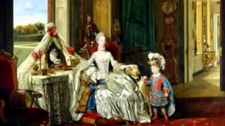 J. Haydn - Hob II:G4 - Flute quartet Op. 5 No. 2 in G major