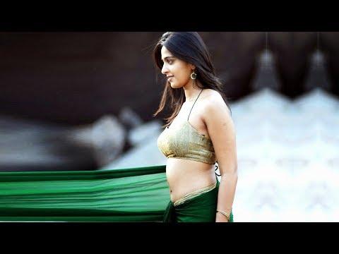 Anushka Shetty Hot & Beautiful Saree Style * Pics