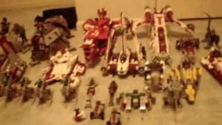 My New Lego Clone Army