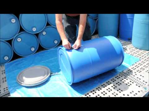 How to Install A BulkHead Fitting
