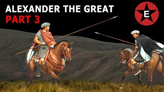 Alexander the Great Part 3