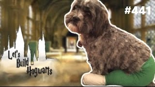 Polly's Unfall | Let's Build Hogwarts #441