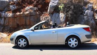 Греция Крит, вид на Херсониссос с горы(Греция Крит, вид на Херсониссос с горы Аренда машины на Крите. Взяли на прокат на Крите эту машинку. И поняли..., 2013-06-30T14:13:10.000Z)