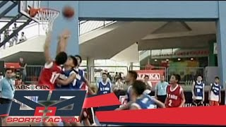 The Score: Jr. NBA Philippines 2017 Edition