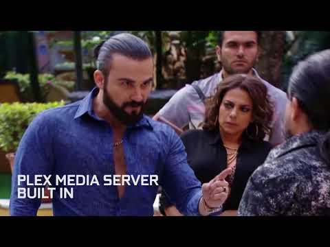 NVIDIA Shield TV Bundle - Video