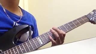 Nối vòng tay lớn ( Rock Version) - Unlimited ( cover)
