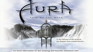 Aura: Fate of the Ages Demo