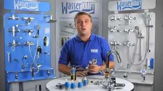Видео обзор смесителей WasserKraft