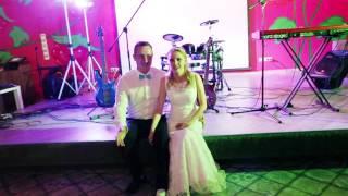 Ведущий на свадьбу в Самаре - отзывы 25.06.2016 г.