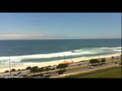 Webcam Rio de Janeiro Brazil