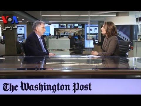 Washington Post Editor Martin Baron Discusses Jason Rezaian's Release from Iran