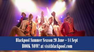 MAMMA MIA! International Tour - Blackpool