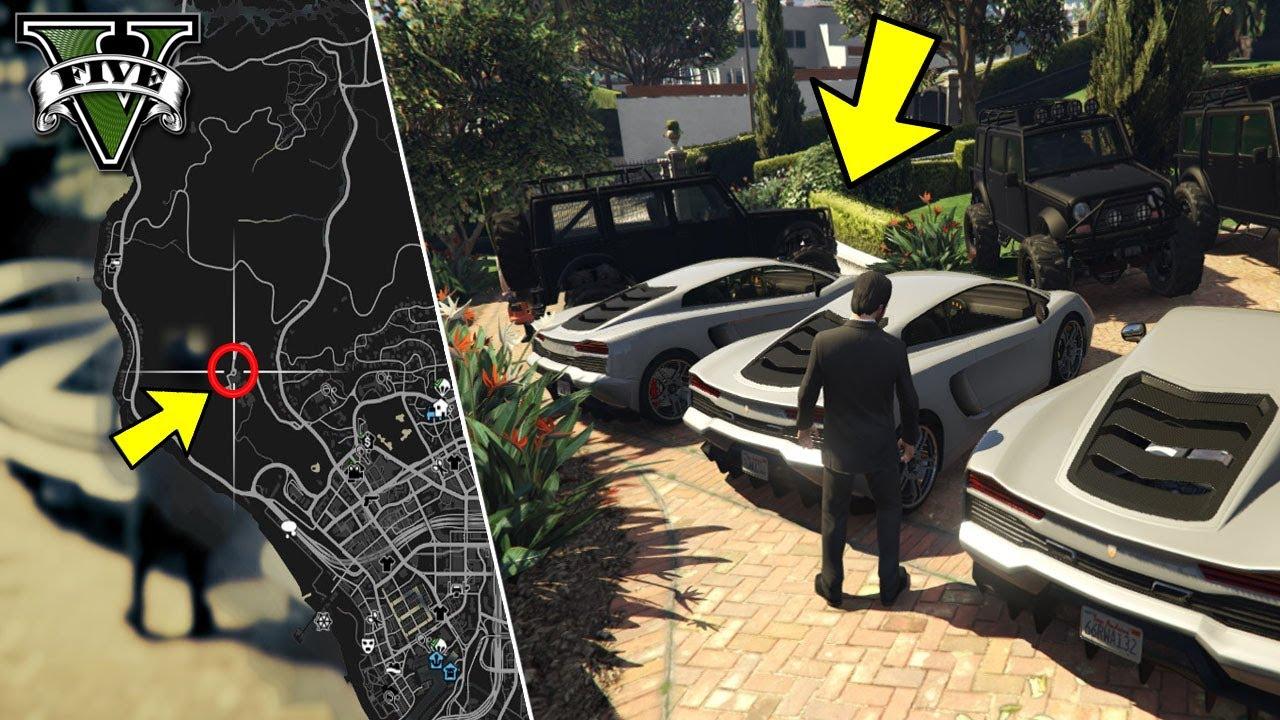 Gta V Trik Mendapatkan Mobil Langka Vacca Mesa Tak Terbatas The Wrap Up Youtube