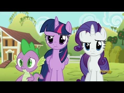 My Little Pony Friendship Is Magic | Season 6 Episode 9 & 10 | BLIND REACTION