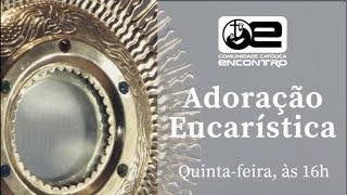 Adoração Eucarística