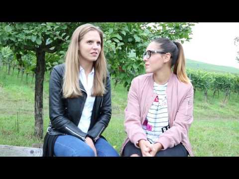 Laura - Unterwegs im Ausland und Studium Wirtschaft