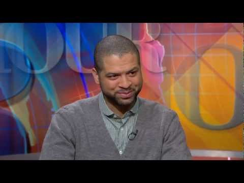 Conversation: Jazz Musician Jason Moran