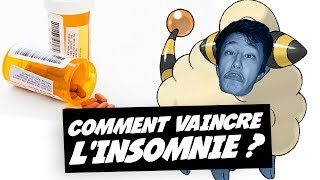 COMMENT VAINCRE L'INSOMNIE ? - MDR 87