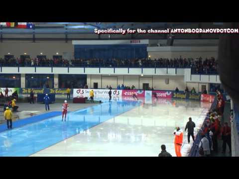Stefan GROOTHUIS World Cup Chelyabinsk and Astana Highlights