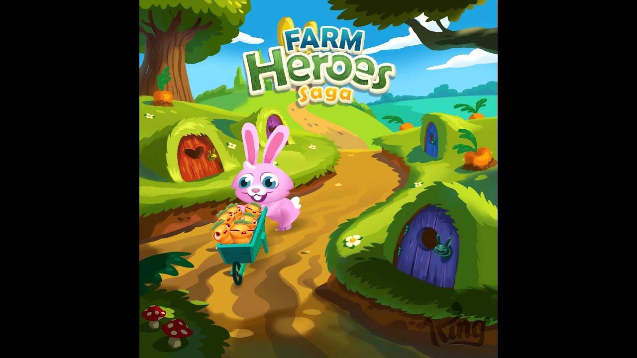 Farm Heroes GlГјhwГјrmchen