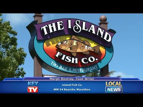 Island Fish Co. - Dining Tip