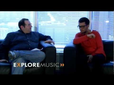 ExploreMusic sits down with Michael Bernard Fitzgerald