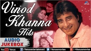 Vinod Khanna Hits : Best Bollywood 90's Songs || Audio Jukebox Songs included in this Jukebox are :- 1.Song : Jab Koi Baat Bigad Jaye - 00:00 Singer : Kumar ...
