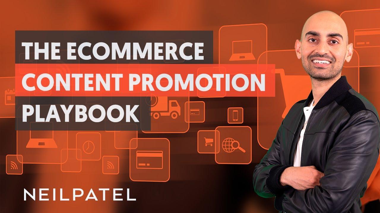 Content Promotion For eCommerce - Module 2 - Part 3 - eCommerce Unlocked