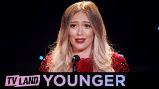 Younger Celebrates Galentine's Day ❤️   TV Land