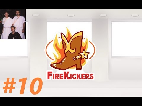 CSD2 Chef For Hire - FireKickers #10