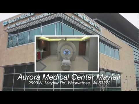MRI scan |  Aurora Medical Center | Wauwatosa WI | Magnetic Resonance Imaging | Wide Bore