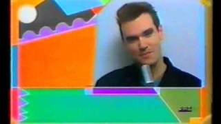 Rare Interview With Morrissey