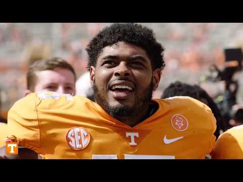 Tennessee Football | Jauan Jennings