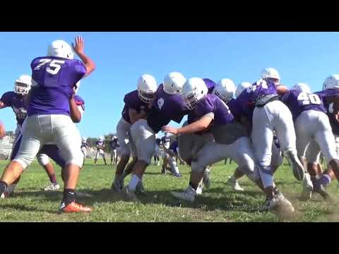 St Anthony High School Football Preview 2017