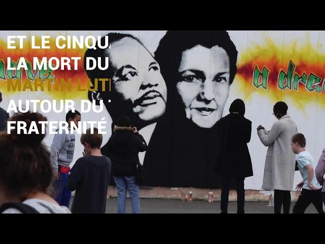 La Dictée Pour Tous à Brétigny sur Orge au Collège Paul Eluard