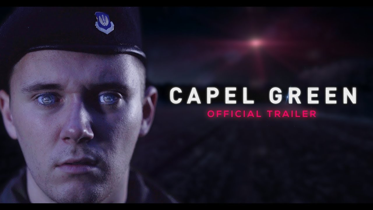 Capel Green - Official Trailer # 3 [2019] Rendlesham Forest UFO Incident  Movie (NOT Science Fiction)