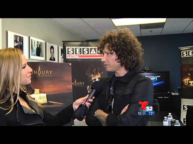 Acceso Total - Enrique Bunbury Videos De Viajes