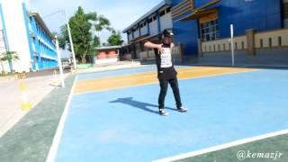 DESPACITO versi Jawa DEKLASTRI by alif my choreo hiphop dance #deklastri #dance #jawa