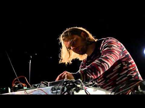 Kiasmos - Full Performance (Live on KEXP)