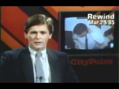 City Pulse at 6 - Mar 29th, 1985