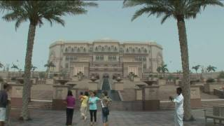 Abu Dhabi (Teil 1)