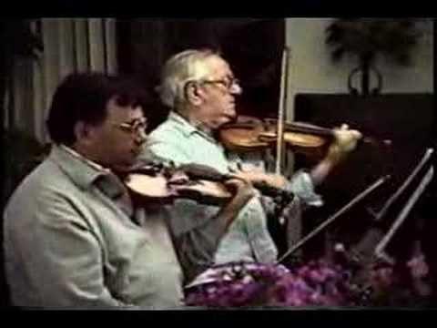 Abram Shtern: Mozart - Violin Duo with Zino Vinnikov