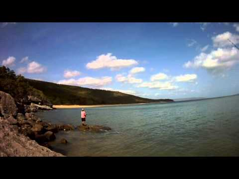 Cape Melville Bathurst Bay Fishing Camping Barra Fingermark Queenfish