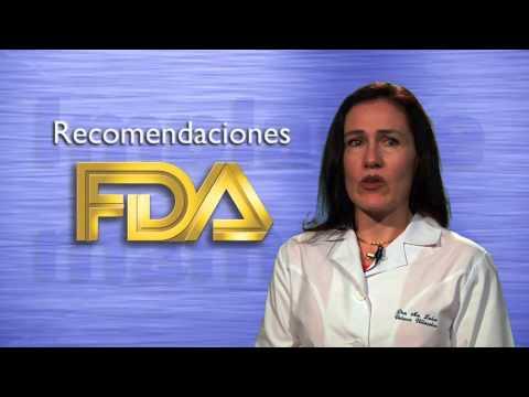 Sarykarmen Rivera  - La FDA advierte sobre más casos de cáncer ligados a implantes de senos