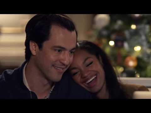 Simon & Melissa // Christmas Movie Sap Special