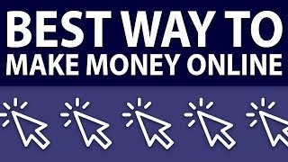 Best Way To Make Money Online WITHOUT Investment (Working In 2019)