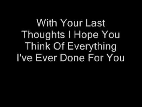 Chelsea Grinn - Lifeless (with Lyrics)