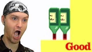 ДАБЛ БОТЛ ФЛИП ОН GORLYSHKO! ► Happy Wheels #188 Хэппи Вилс